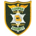 Cooper County Sheriff's Department, Missouri