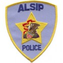 Alsip Police Department, Illinois