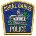 Coral Gables Police Department, Florida