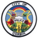Corbin Police Department, Kentucky