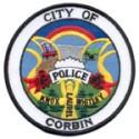Corbin Police Department, Kentucky