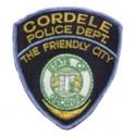 Cordele Police Department, Georgia