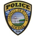 Cornwall-on-Hudson Police Department, New York