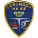 Coronado Police Department, California