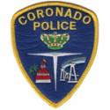 Coronado Police Department, California