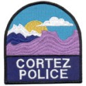 Cortez Police Department, Colorado