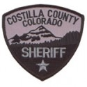 Costilla County Sheriff's Office, Colorado