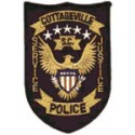 Cottageville Police Department, South Carolina