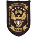 Cottageville Police Department, South Carolina
