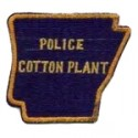 Cotton Plant Police Department, Arkansas
