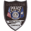 Covington Police Department, Louisiana