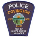 Covington Police Department, Ohio