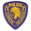Coweta Police Department, Oklahoma