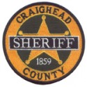 Craighead County Sheriff's Department, Arkansas