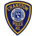 Cranston Police Department, Rhode Island