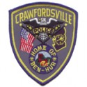 Crawfordsville Police Department, Indiana