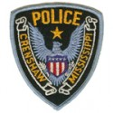 Crenshaw Police Department, Mississippi