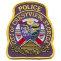 Crestview Police Department, Florida