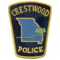 Crestwood Police Department, Missouri