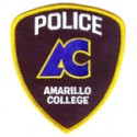 Amarillo College Police Department, Texas
