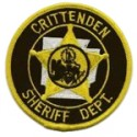 Crittenden County Sheriff's Department, Arkansas
