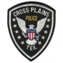 Cross Plains Police Department, Texas