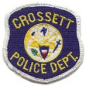Crossett Police Department, Arkansas