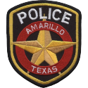 Amarillo Police Department, Texas