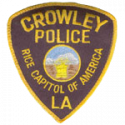Crowley Police Department, Louisiana