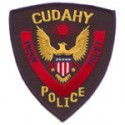 Cudahy Police Department, Wisconsin