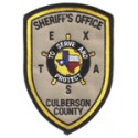 Culberson County Sheriff's Department, Texas