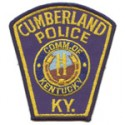 Cumberland Police Department, Kentucky
