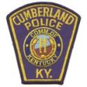 Cumberland Police Department, Kentucky