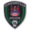 Curwensville Borough Police Department, Pennsylvania