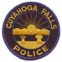 Cuyahoga Falls Police Department, Ohio
