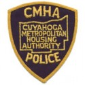 Cuyahoga Metro Housing Authority Police Department, Ohio