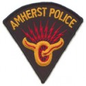 Amherst Police Department, New York