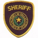 Dallas County Sheriff's Department, Texas
