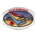Dalton Police Department, Georgia