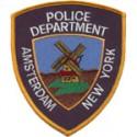 Amsterdam Police Department, New York