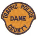 Dane County Traffic Police, Wisconsin