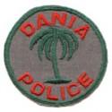 Dania Police Department, Florida