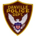 Danville Police Department, Illinois