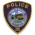 Darien Police Department, Connecticut