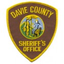Davie County Sheriff's Office, North Carolina