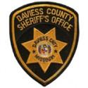 Daviess County Sheriff's Department, Missouri