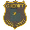 Davis County Sheriff's Department, Utah