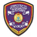 Dearborn Heights Police Department, Michigan