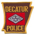 Decatur Police Department, Arkansas