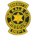 DeKalb County Sheriff's Office, Missouri